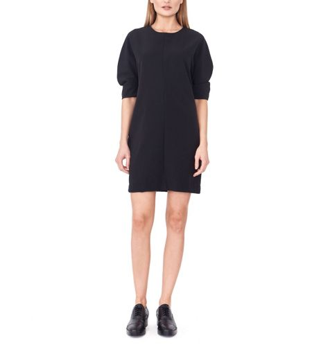 MAIOCCI Collection Peasant Shift Dress