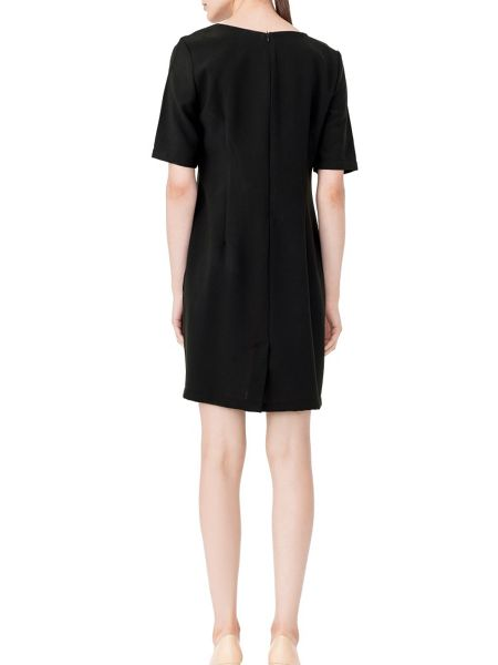 MAIOCCI Collection Shift Dress with hidden detail