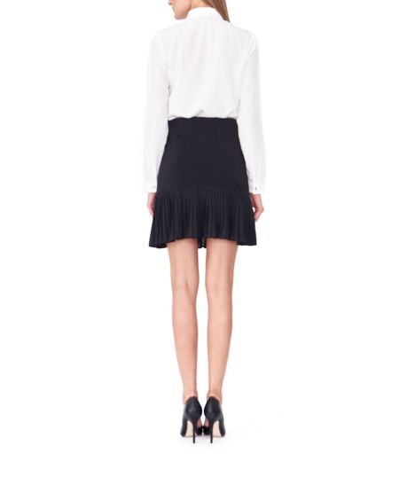MAIOCCI Collection Waterfall Skirt