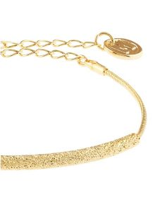 MAIOCCI Collection Gold colored bracelet