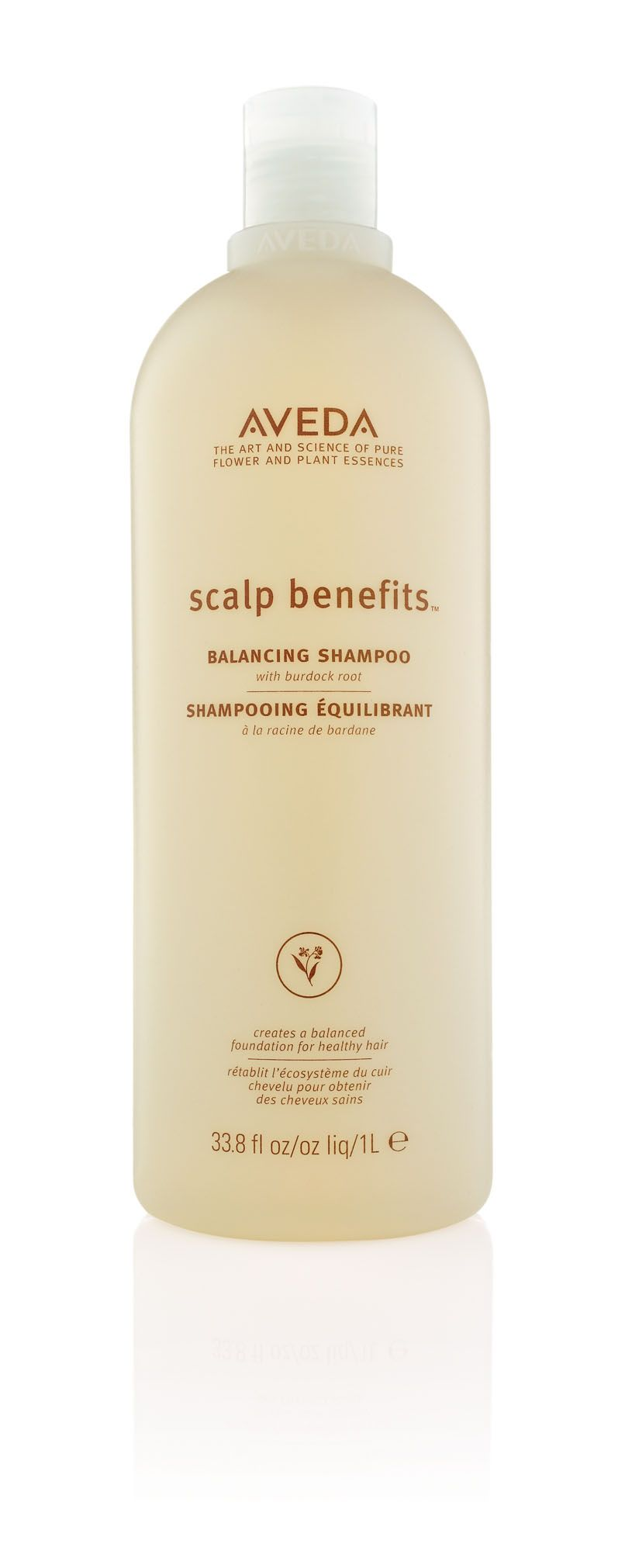 Scalp Benefits Shampoo 1000ml