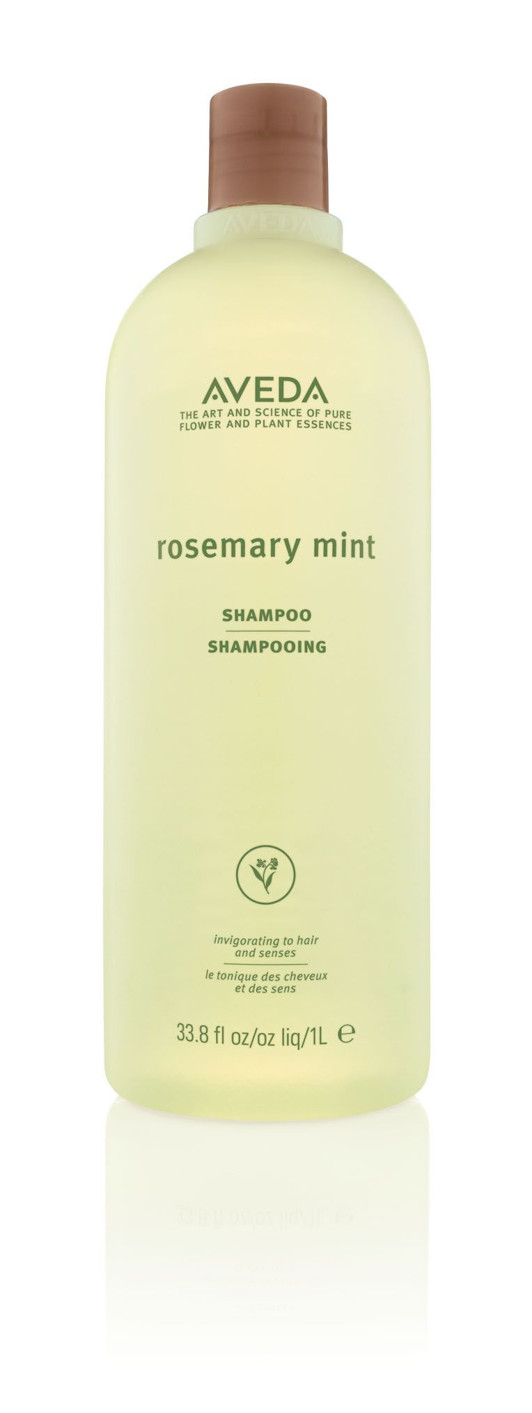 Rosemary Mint Shampoo 1000ml