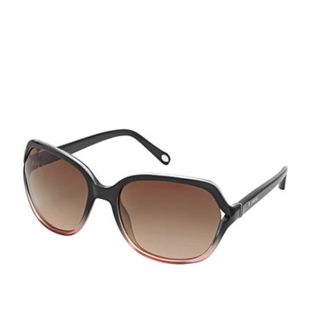 Fossil FOS3020S0EX5 Ladies Rectangle Sunglasses