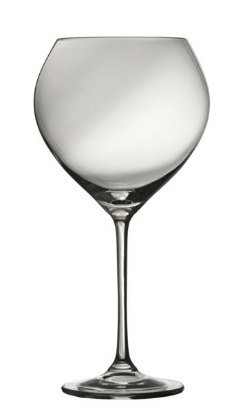 Galway Clarity goblet glasses set of 6
