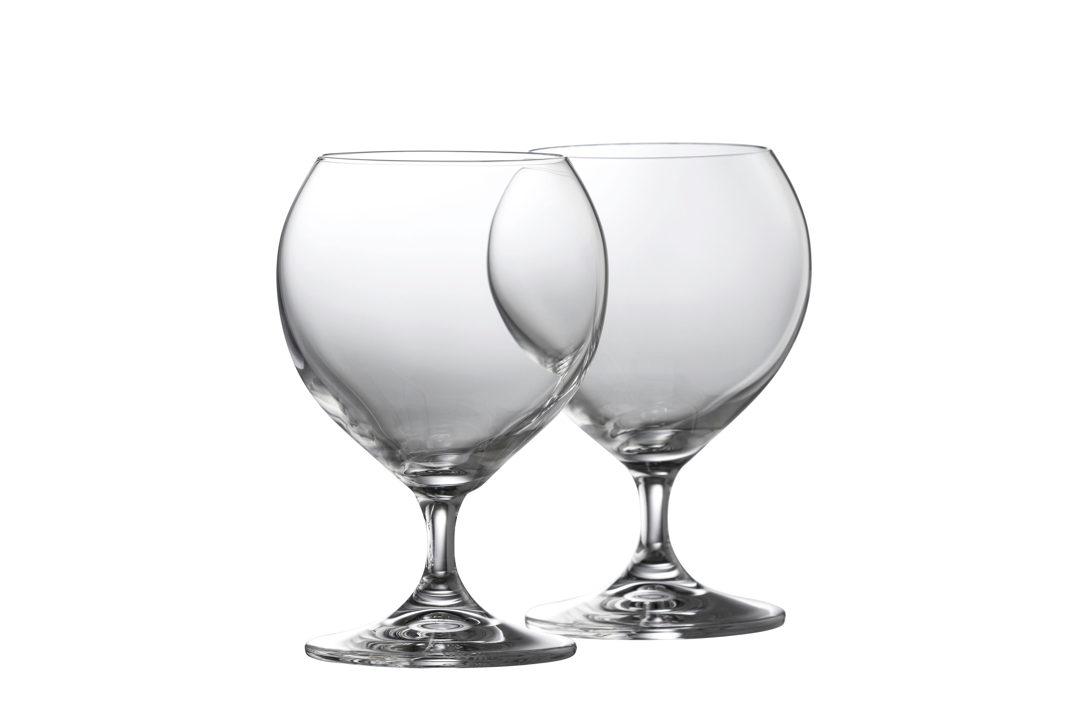 Image of Galway Clarity Crème Liqour Glasses (Set of 6)