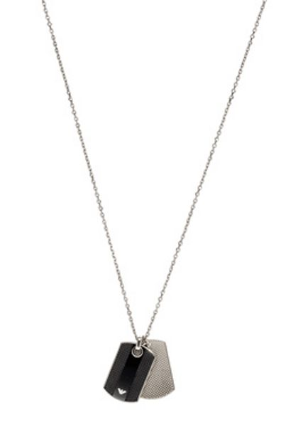Emporio Armani EGS1542040 Mens Necklace
