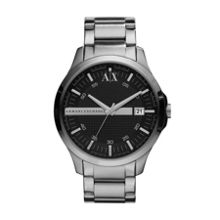 Armani Exchange AX2103 Smart silver stainless steel mens watch