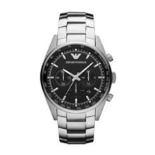 AR5980 Sport silver mens chronograph watch