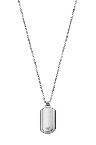Emporio Armani EGS1750040 mens necklace