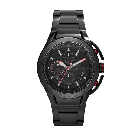 Armani Exchange AX1404 gents active stainless steel mens watch