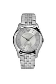 AR1788 Classic Silver Mens Bracelet Watch