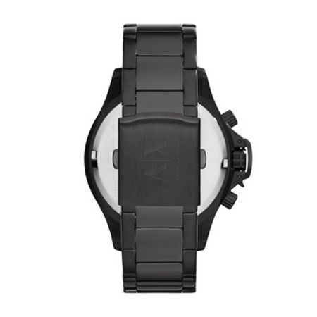Armani Exchange AX1513 Mens Black Bracelet Watch