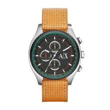 AX1608 Mens Strap Watch