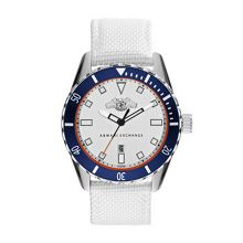 AX1711 Mens Strap Watch