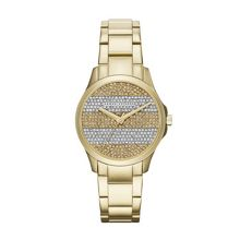 AX5242 Ladies Bracelet Watch