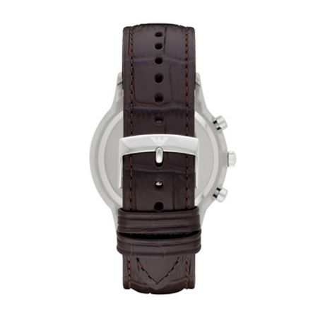 Emporio Armani AR2482 Mens Strap Watch