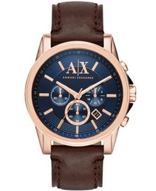 Armani Exchange AX2508 Mens Strap Watch