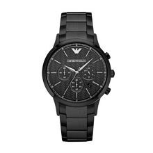 AR2485 Mens Bracelet Watch