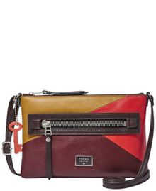 Fossil Ladies dawson crossbody