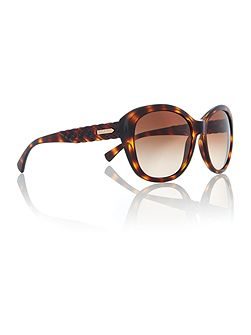 HC8142 cat eye sunglasses