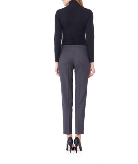 MAIOCCI Collection Classic High Water Trouser