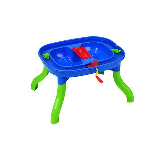 Water Fun Table With Lid