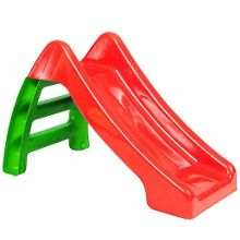 Junior Red Slide