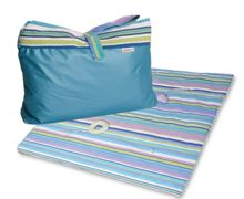 Picnic blanket & bag