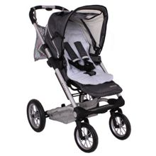 Minene Reversible push chair liner