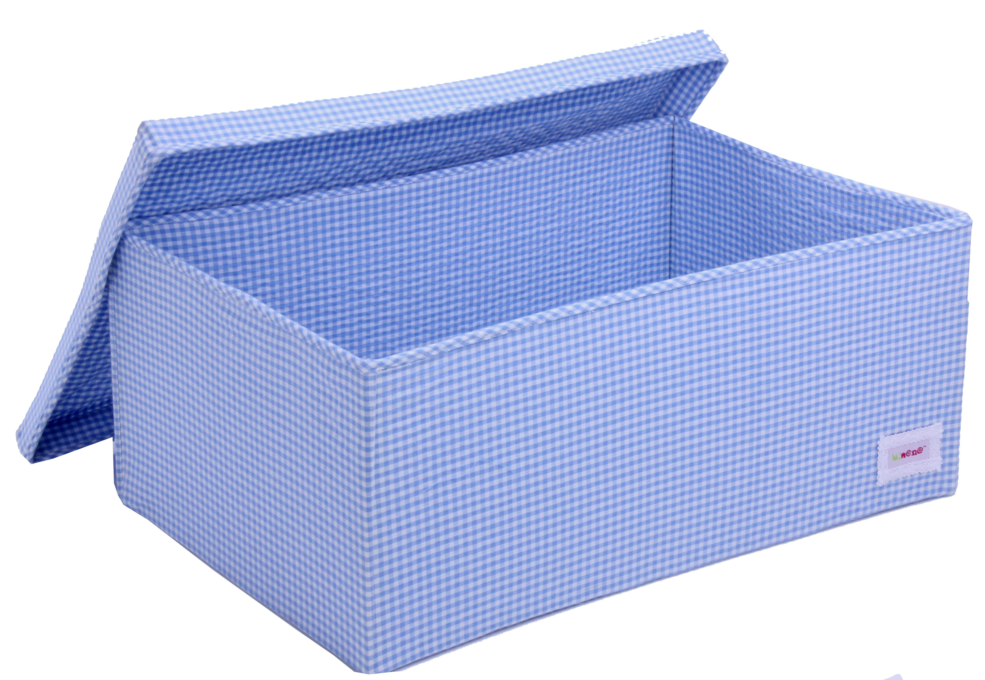 Large underbed storage box