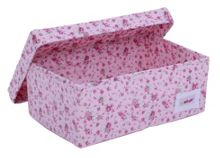 Small underbed storage box