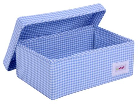 Minene Small underbed storage box