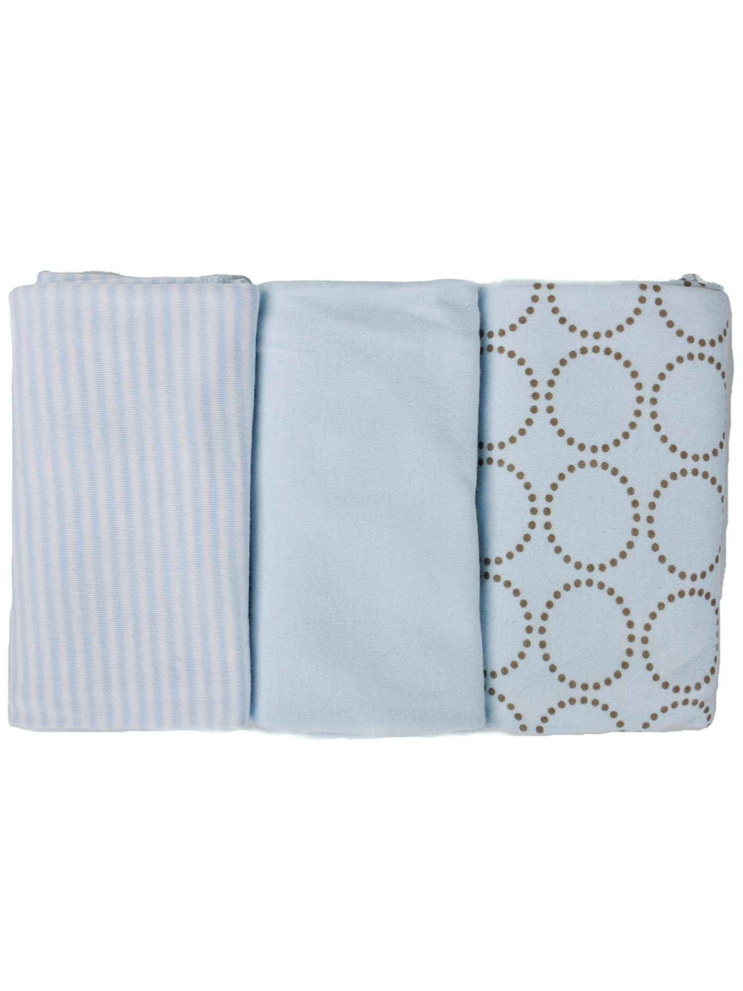 Boy`s cotton dribble cloth