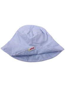 Boys 100% cotton sunhat