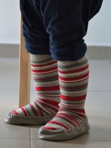 Kid`s slipper socks