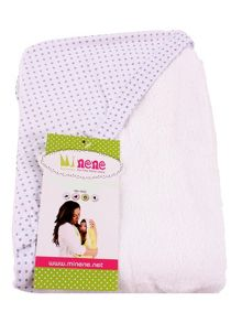Minene Newborn Hooded Towel
