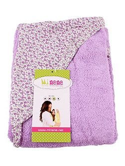 Newborn Hooded Towel