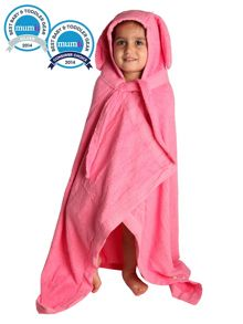 Minene Extra large hooded towel