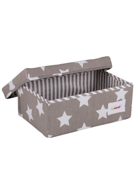 Minene Small storage box with lid