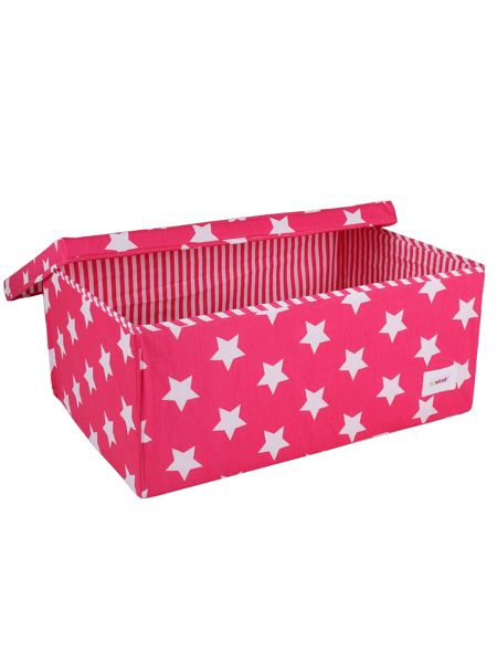 Minene Large storage box with lid