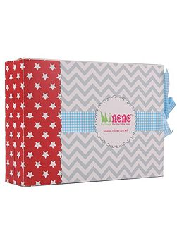 Newborn Surprise Box - Clothing Set