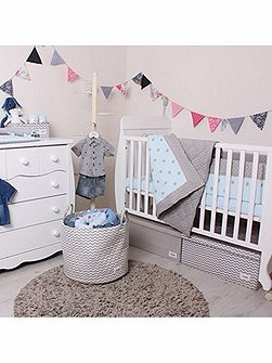 Boys Baby Bedding Bundle