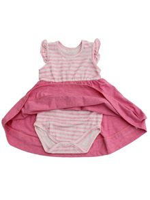 Minene Baby Girls Summer Dress