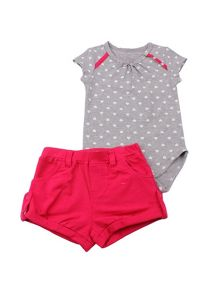 Baby Girls 2 Piece Summer Sets