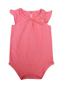 Minene Girls Shorts & Bodysuit Set