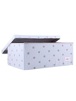 Boys Large Storage Box