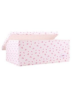 Girls Large Storage Box