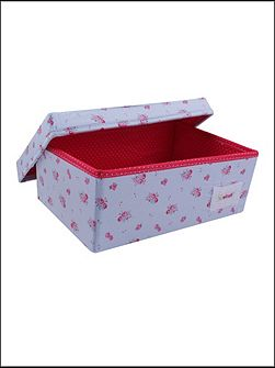 Minene Girls Small Storage Box