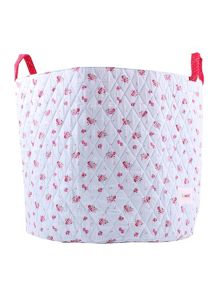 Minene Girls Large Storge Basket