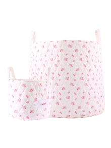 Girls Large Storge Basket